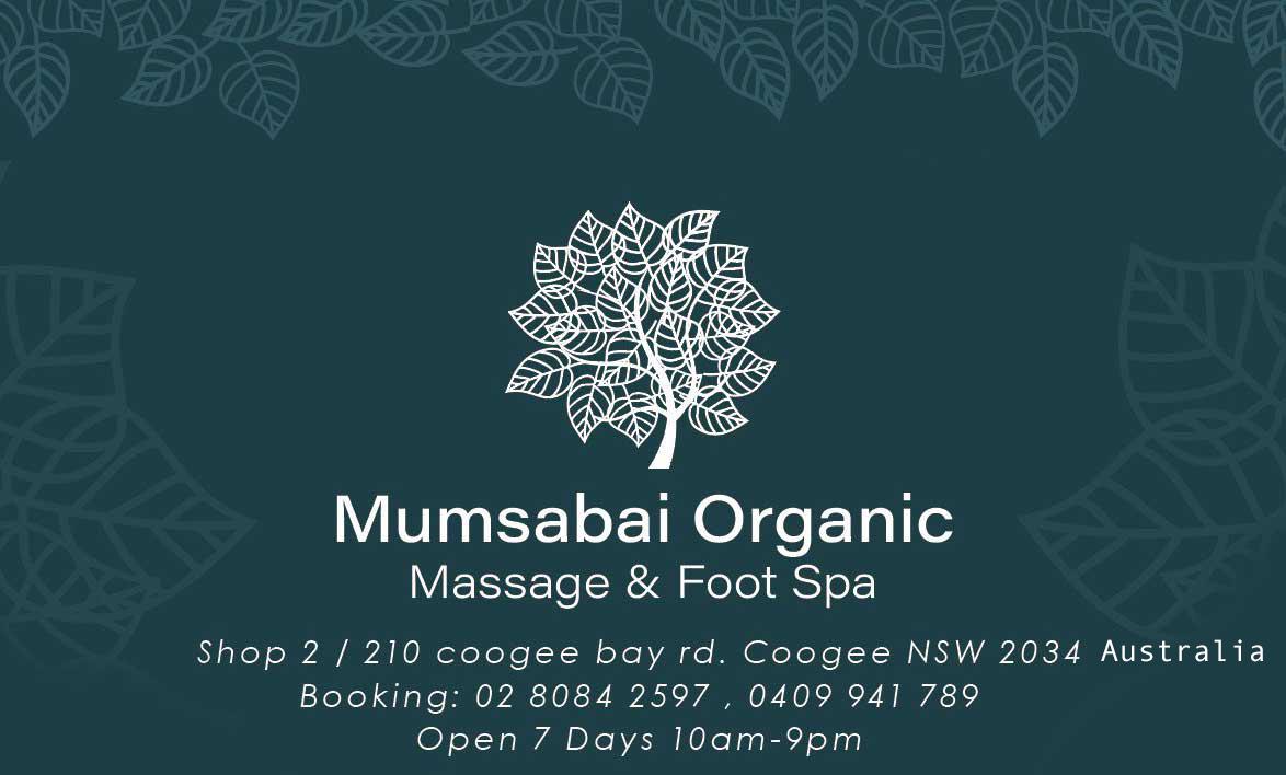 Mumsabai Organic Massage and FootSpa